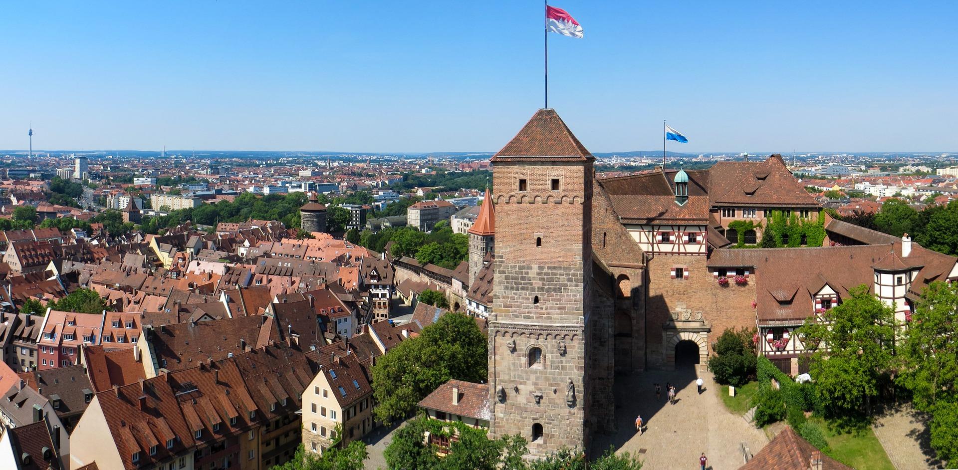 Cover JU Nürnberg Stadtverband